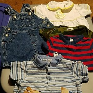 Other - Boys size 3 to 6 month